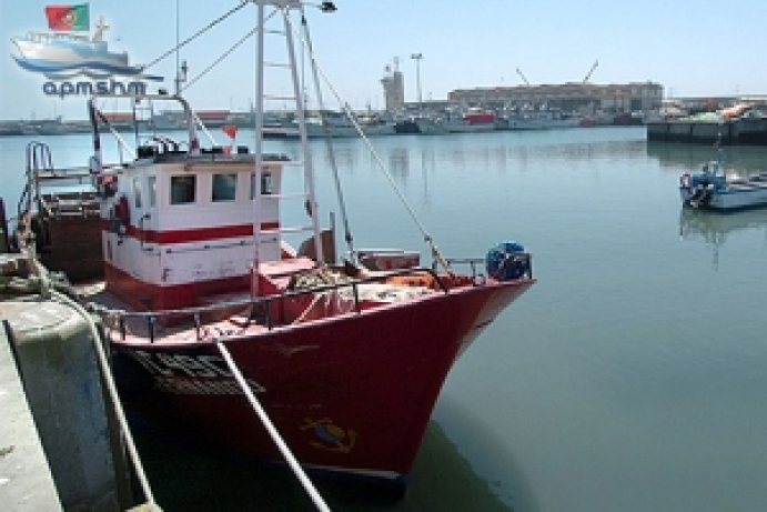 Pescadores reclamam mudanças no porto da Póvoa